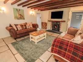 Lindisfarne Cottage - Northumberland - 983642 - thumbnail photo 6