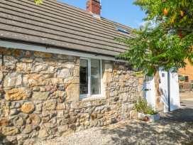 Lindisfarne Cottage - Northumberland - 983642 - thumbnail photo 2
