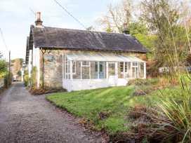 Rosemount Cottage - Scottish Highlands - 983692 - thumbnail photo 16