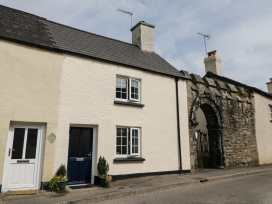 Church Gate Cottage - Devon - 983736 - thumbnail photo 9