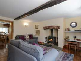 Church Gate Cottage - Devon - 983736 - thumbnail photo 2