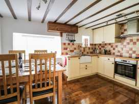 Church Gate Cottage - Devon - 983736 - thumbnail photo 4