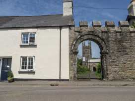 Church Gate Cottage - Devon - 983736 - thumbnail photo 1