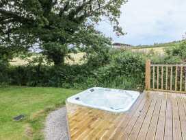 Oak Lodge - Cornwall - 983740 - thumbnail photo 2
