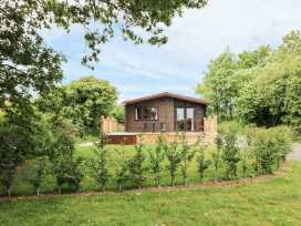 Oak Lodge - Cornwall - 983740 - thumbnail photo 1