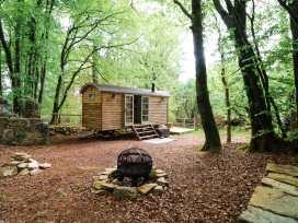 Rock View Shepherd's Hut - Devon - 983802 - thumbnail photo 1