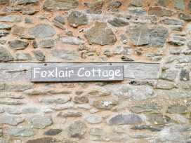 Foxlair Cottage - Somerset & Wiltshire - 983861 - thumbnail photo 2