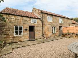 Pond Cottage - Whitby & North Yorkshire - 983977 - thumbnail photo 1