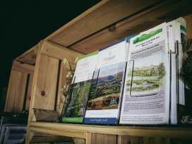 Stellar Safari Lodge - Mid Wales - 984103 - thumbnail photo 9