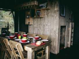 Stellar Safari Lodge - Mid Wales - 984103 - thumbnail photo 10