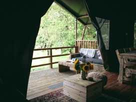 Stellar Safari Lodge - Mid Wales - 984103 - thumbnail photo 33