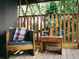 Stellar Safari Lodge - Mid Wales - 984103 - thumbnail photo 38