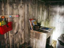 Stellar Safari Lodge - Mid Wales - 984103 - thumbnail photo 20