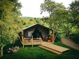 Stellar Safari Lodge - Mid Wales - 984103 - thumbnail photo 1