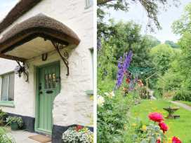 The Thatched Cottage - Devon - 984108 - thumbnail photo 2