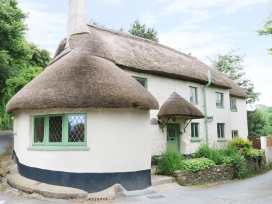 The Thatched Cottage - Devon - 984108 - thumbnail photo 1
