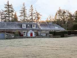 Coachmans Cottage - Scottish Lowlands - 984124 - thumbnail photo 2