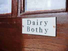 The Dairy Bothy - Scottish Lowlands - 984152 - thumbnail photo 4
