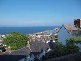 Sea View - Cornwall - 984246 - thumbnail photo 2
