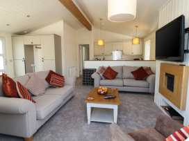 Craig Yr Eryr Lodge - North Wales - 984259 - thumbnail photo 4