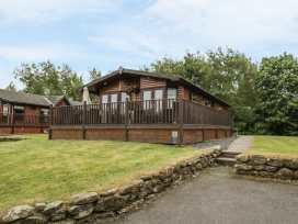 Lodge Retreat - Woodland Bunker - Northumberland - 984386 - thumbnail photo 2