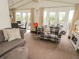 Lodge Retreat - Woodland Bunker - Northumberland - 984386 - thumbnail photo 8