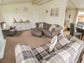 Lodge Retreat - Woodland Bunker - Northumberland - 984386 - thumbnail photo 9