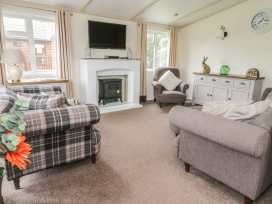 Lodge Retreat - Woodland Bunker - Northumberland - 984386 - thumbnail photo 4