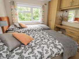 Lodge Retreat - Woodland Bunker - Northumberland - 984386 - thumbnail photo 16