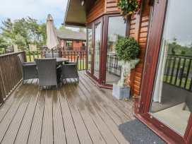 Lodge Retreat - Woodland Bunker - Northumberland - 984386 - thumbnail photo 20