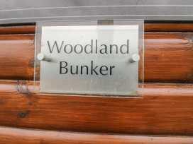 Lodge Retreat - Woodland Bunker - Northumberland - 984386 - thumbnail photo 3