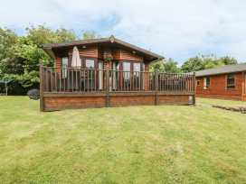 Lodge Retreat - Woodland Bunker - Northumberland - 984386 - thumbnail photo 1