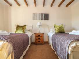 Hawthorn Cottage - Cornwall - 984432 - thumbnail photo 15