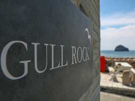 Gull Rock - Cornwall - 984748 - thumbnail photo 2