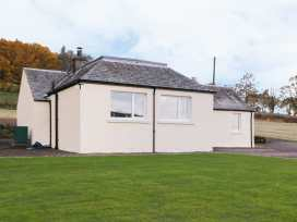 Railway Cottage - Scottish Lowlands - 984812 - thumbnail photo 13