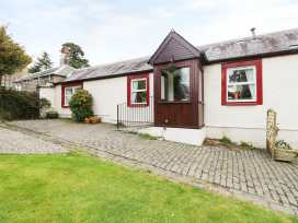 Garden Cottage - Scottish Lowlands - 984982 - thumbnail photo 1