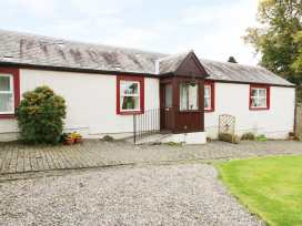 Garden Cottage - Scottish Lowlands - 984982 - thumbnail photo 12