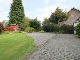 Garden Cottage - Scottish Lowlands - 984982 - thumbnail photo 8
