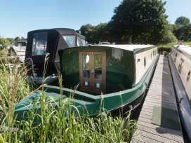 Canal Barge - Yorkshire Dales - 984986 - thumbnail photo 10