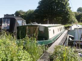 Canal Barge - Yorkshire Dales - 984986 - thumbnail photo 15