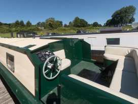 Canal Barge - Yorkshire Dales - 984986 - thumbnail photo 16