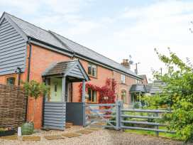 Yew Tree Cottage - Herefordshire - 985110 - thumbnail photo 1