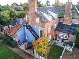 Kiln Apartment - Suffolk & Essex - 985376 - thumbnail photo 2