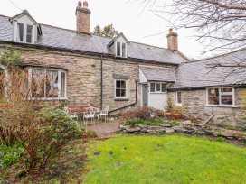 Eyton Cottage - North Wales - 985448 - thumbnail photo 27