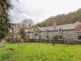 Eyton Cottage - North Wales - 985448 - thumbnail photo 32