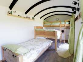 Railway Wagon - Dorset - 985453 - thumbnail photo 2