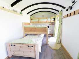 Railway Wagon - Dorset - 985453 - thumbnail photo 3