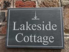 Lakeside Cottage - North Wales - 985499 - thumbnail photo 4