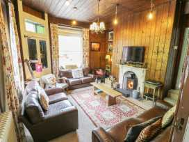 Gwynfryn House - North Wales - 985530 - thumbnail photo 3