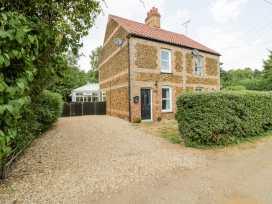 Westbury Cottage - Norfolk - 985580 - thumbnail photo 1